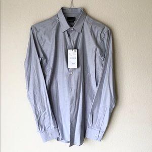 • Zara dress shirt •
